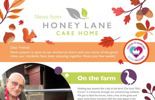 Honey-Lane